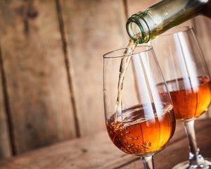 Versterkte wijn