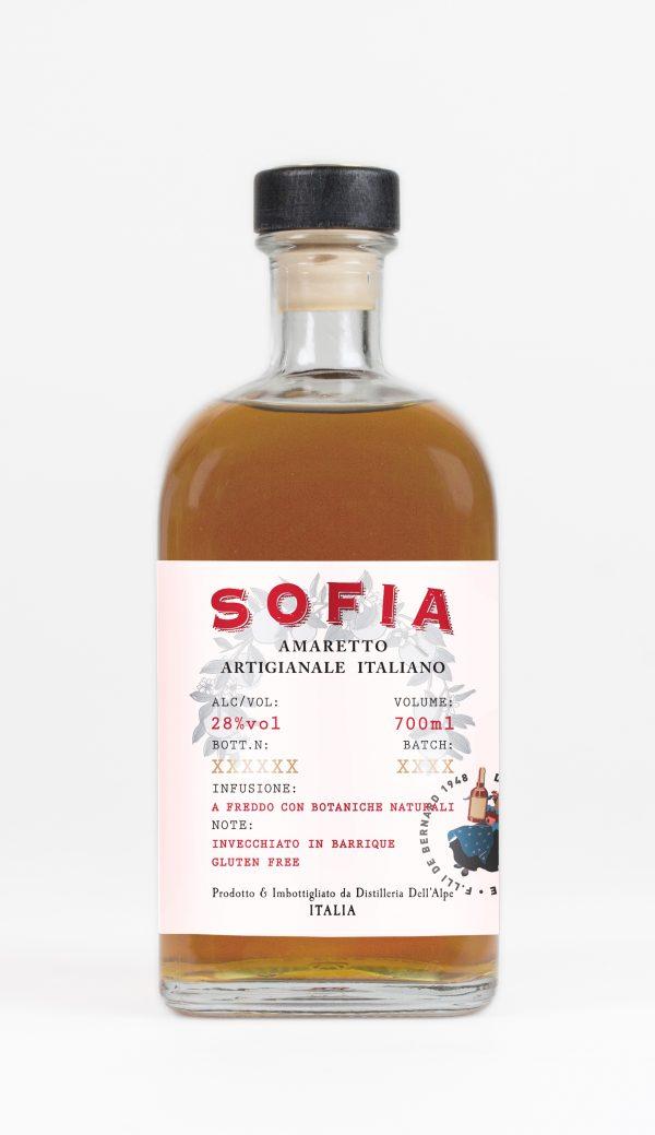 Amaretto Sofia