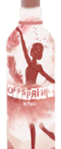 Offspring Rosé