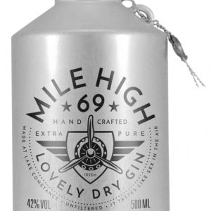 Mile High 69 Lovely Dry Din